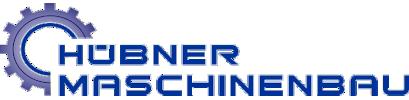 Hübner Maschinenbau